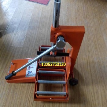 小型切砖机
