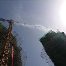 天柱县塔吊喷淋生产厂家图片