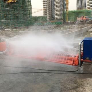 湘潭工程洗轮机厂家图片5