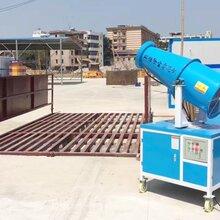 湛江工地洗輪機生產廠家圖片