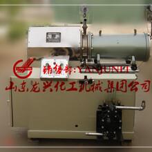 砂磨机制造厂商山东龙兴地坪漆卧式砂磨机多少钱报价图片