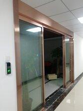 办公室自动门门禁图片