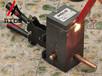 浙江六工石墨LG-1901放熱焊接石墨模具,高溫放熱焊石墨原料