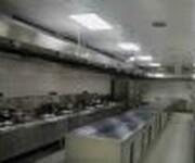 苏州常熟清洗大型油烟机图片