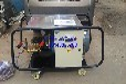 电加热高压清洗机(进口部件,国内生产)