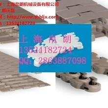 上海厂家帛朗供天津塑料链板