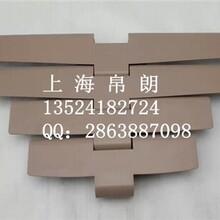 永州塑料链板厂家帛朗品牌传送带