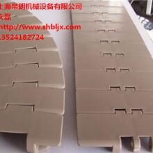 淄博塑料链板厂家帛朗品牌输送带