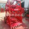 拖拉機帶挖藥材設備板藍根黃芪藥材收獲機