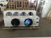 东阳冷库设备40平方冷库设备8匹风冷机组冷风机工厂销售