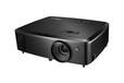 奧圖碼EH345中短焦投影機高清1080p家用無屏