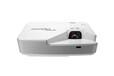 奧圖碼ZW310ST激光投影儀家用辦公短焦投影機激光無屏電視支持4K