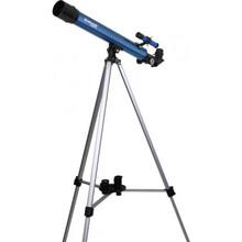兒童天文望遠鏡批發米德無限50AZ武漢望遠鏡專賣店圖片