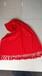 西安盼盼定制年會圍巾羊絨紅圍巾免費設計印刷LOGO