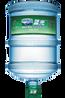 温江徳昆新天地桶装水送水电话矿泉水价格便宜配送速度快