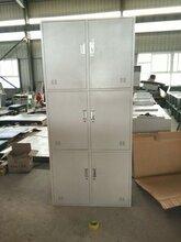 山东武城县文件柜真实厂家直销价格,学校首选图片