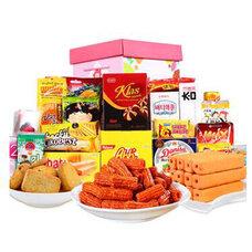 食品进口清关流程,零食进口报关,预包装食品进口清关,零食进口清关