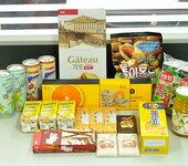 預包裝食品進口報關