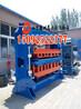 珍珠岩大板液压成型机珍珠岩防火保温板加工机械