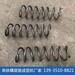 甘肃螺旋筋成型机平凉螺旋筋加工设备弹簧机