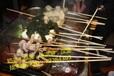 肉夹馍技术面皮凉皮混沌水饺学习,哪有教的