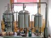 啤酒釀造教學實驗設備發酵專業教學實驗設備