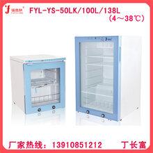 药品恒温箱FYL-YS-100L图片