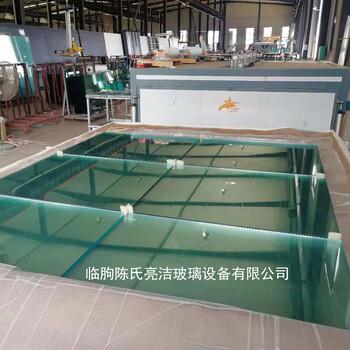 夹胶炉玻璃夹胶炉