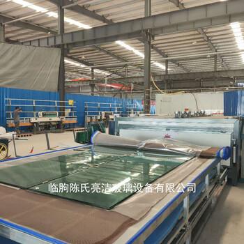 夹胶炉夹胶玻璃设备厂家