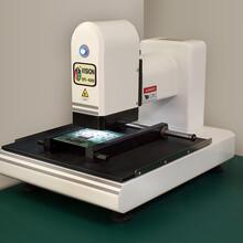 SPI-6500锡膏测厚仪,半自动锡膏测厚仪,锡膏测厚仪图片