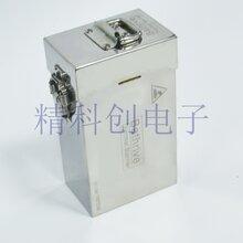 炉温测试仪隔热箱、定制耐高温隔热箱图片