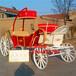 豪華婚禮馬車英國皇家馬車明星同款馬車