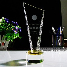 海珠区专业制作水晶奖杯,广东广州哪里可以做奖杯奖牌图片