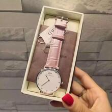 DW原装石英机芯手表价格,DW原装石英机芯手表介绍图片
