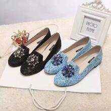 杜嘉班纳最新时装单鞋价格,杜嘉班纳最新时装单鞋介绍图片