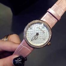 LV进口石英机芯手表价格,LV进口石英机芯手表介绍图片