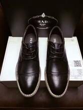 Prada商务休闲男皮鞋价格,Prada商务休闲男皮鞋介绍