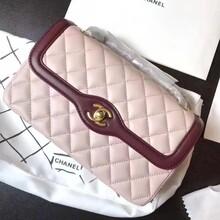 Chanel新款全羊皮包包价格,Chanel新款全羊皮包包介绍图片