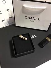 Chanel早春新款戒指价格,Chanel早春新款戒指介绍图片