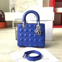 Dior迪奥戴妃包手提包价格,Dior迪奥戴妃包手提包介绍图片