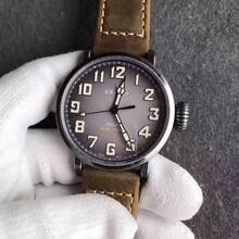 真力时复古大飞手表工厂,真力时复古大飞手表介绍图片