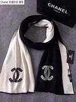 香奈儿Chanel羊绒针织围巾工厂