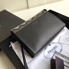 普拉达新款男式手包工厂