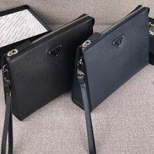 普拉达PRADA新款手包型号2NE009自家工厂