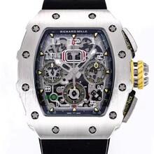 理查德米爾RM11-03系列手表圖片