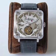 柏萊士全新BR-X2手表圖片