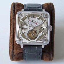 柏莱士全新BR-X2手表图片