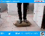 暴雨袭击地下灌水怎么办三明上市高科技专利产品防泄漏堵水吸水膨胀袋价格