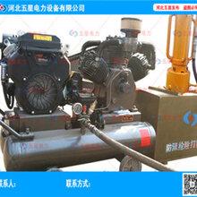 生产厂家供应防汛打桩机/防汛抢险专用打桩机设备