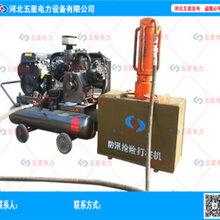 气动型打桩机_堤坝加固打桩机设备_汽油小型打桩机